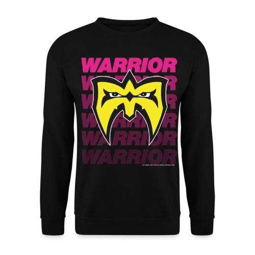 retro warrior sweatshirt 4 - Men's Sweatshirt