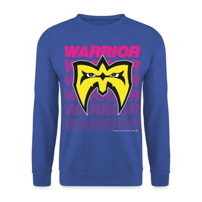 retro warrior sweatshirt 4