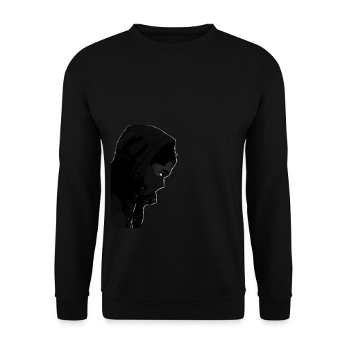 No face no case - Men's Sweatshirt