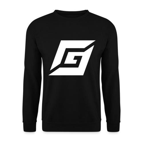 GWG-logo-png-Wit - Mannen sweater