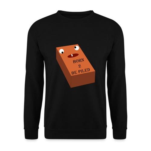 Brick Life - Unisex sweater