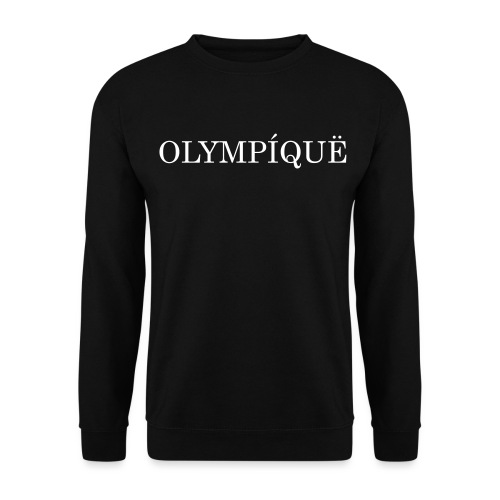 OLMPQ - Unisex sweater