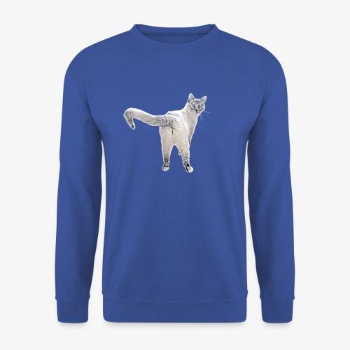 snow1 - Men's Sweatshirt