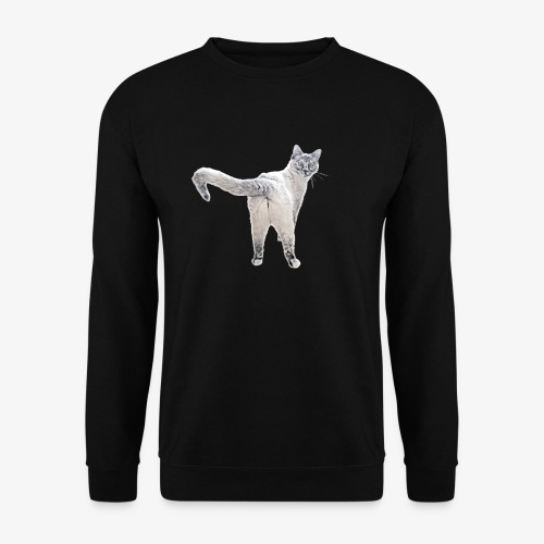 snow1 - Men's Sweatshirt