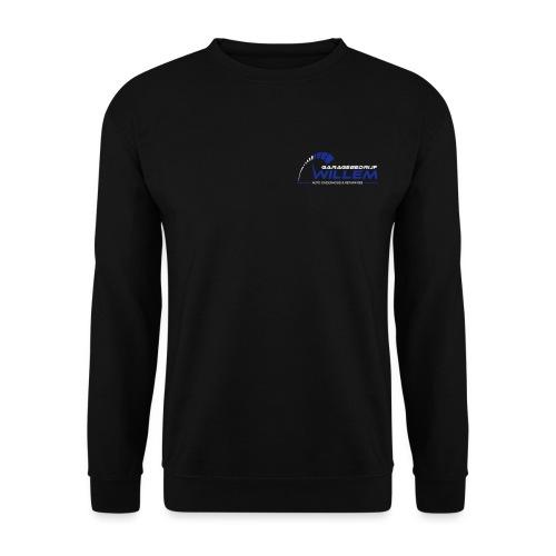 Garagebedrijf willem - Unisex sweater