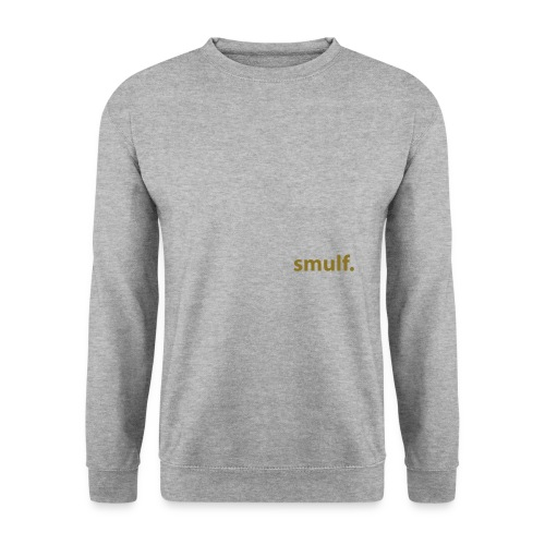 smulf - Unisex Pullover