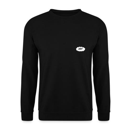 Logo Snit - Sweat-shirt Unisexe