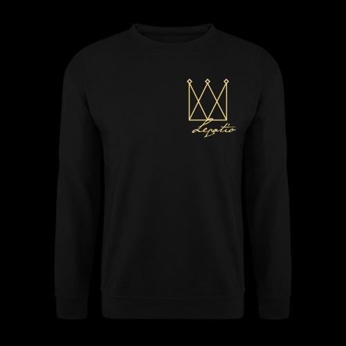 Legatio Script - Men's Sweatshirt