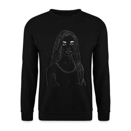 JK Sweater - Unisex Sweatshirt