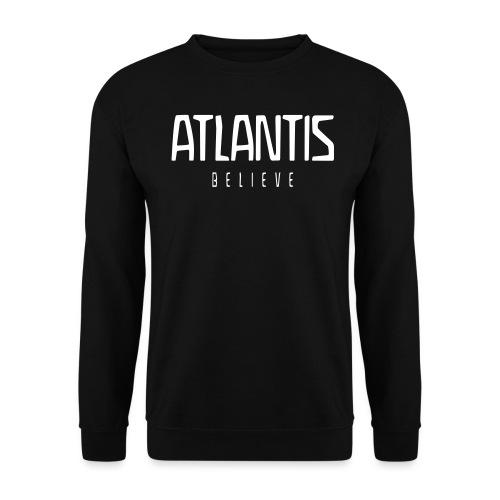 ATLANTIS BELIEVE - Unisex Pullover
