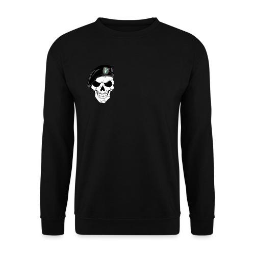 Veterans Platoon Skull - Unisex sweater
