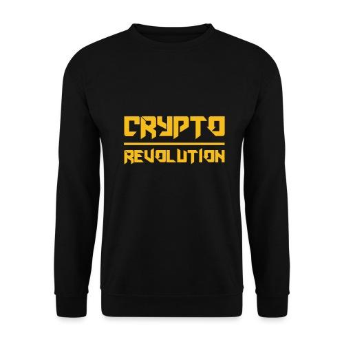 Crypto Revolution III - Men's Sweatshirt