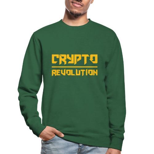 Crypto Revolution III - Unisex Sweatshirt