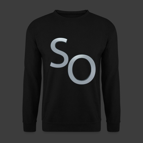 SO 2 - Sweat-shirt Homme