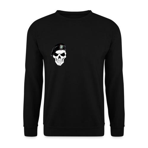 Veterans Platoon Skull - Herre sweater