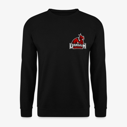A Dragon Gaming Official Merch - Unisex Sweatshirt