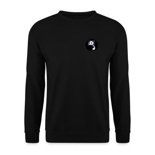 Yung Seepferd logo - Unisex Pullover