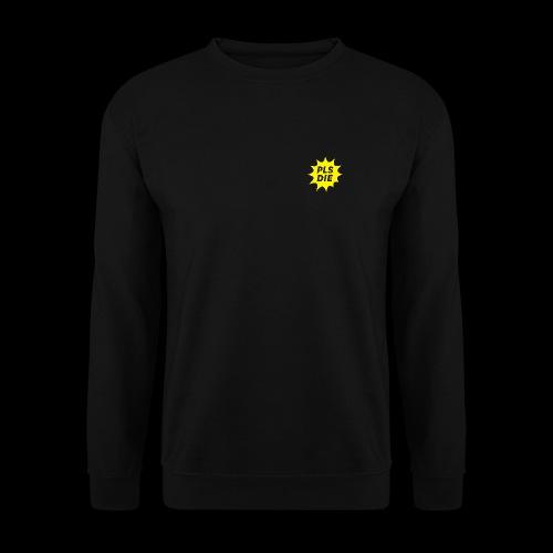 PLSDIE Hatewear - Unisex Pullover