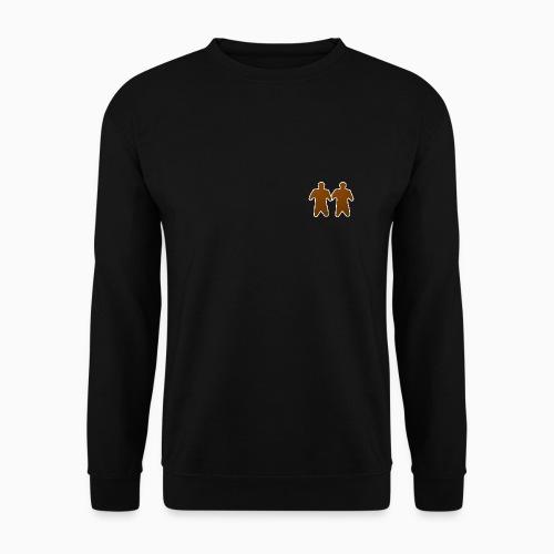 Pepperkake pride! - Men's Sweatshirt