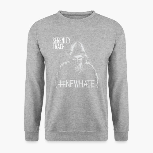 #NewHate Male - Genser unisex