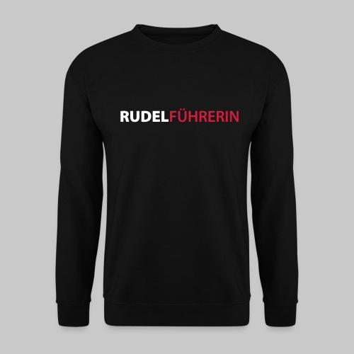 Rudelführerin - Unisex Pullover