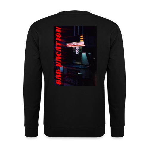 KEROSENE - Unisex Sweatshirt