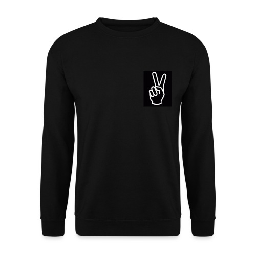 MVlogsmerch - Men's Sweatshirt