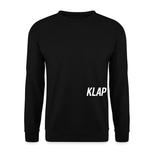 KLAP solo - Sweat-shirt Unisexe