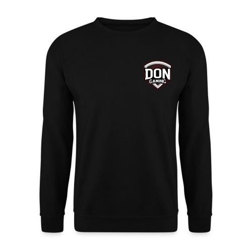 dongaminglogo - Men's Sweatshirt