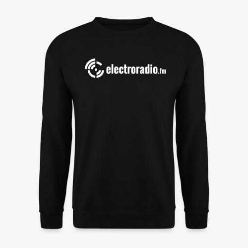 electroradio.fm - Männer Pullover