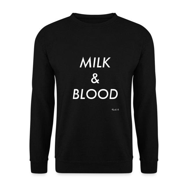milkblood