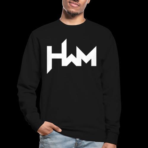 HWMLogo - Unisex sweater