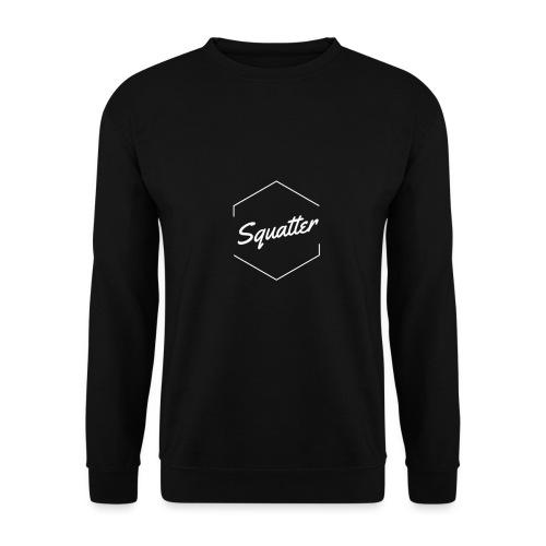 SquatterNew - Unisex Pullover