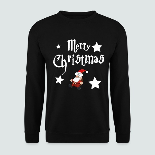 Merry Christmas - Ugly Christmas Sweater - Männer Pullover