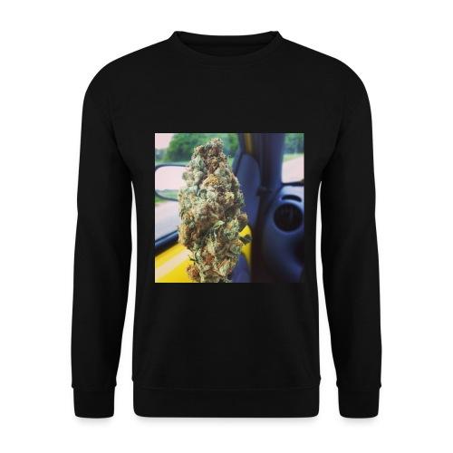 1 - Unisex Pullover