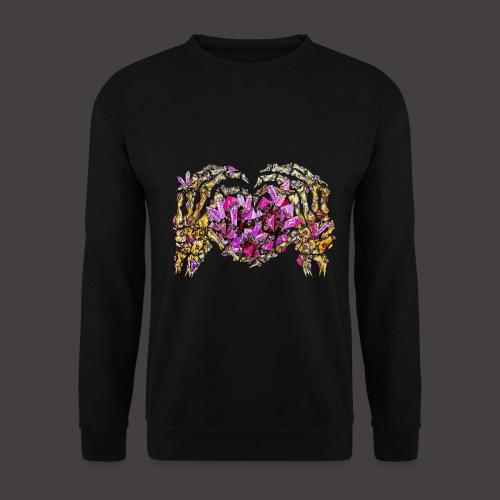 L amour Cristallin Creepy - Sweat-shirt Unisex