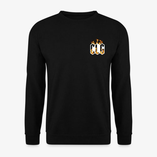 CLG DESIGN - Sweat-shirt Unisexe