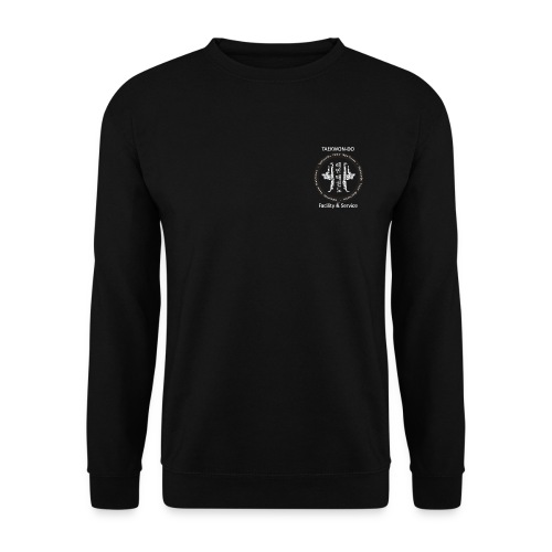 Facility png - Unisex Pullover