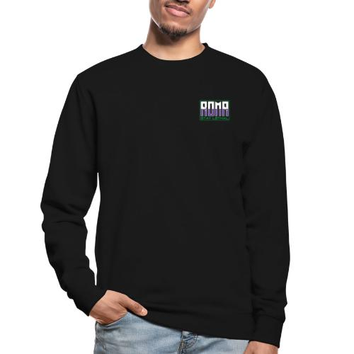 ROMA stay lethal - Unisex Pullover