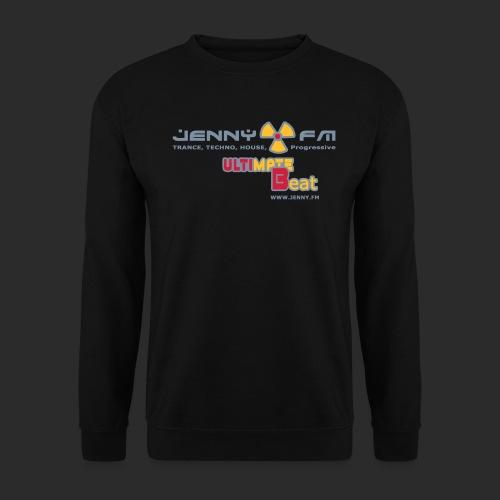jennyultimatebeat - Männer Pullover