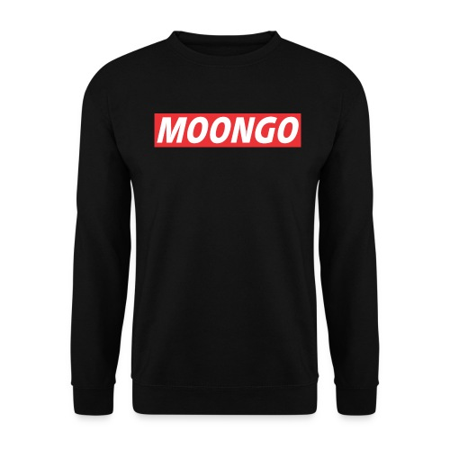 moongopla png - Unisex Pullover