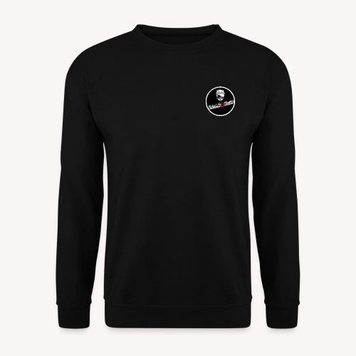 motorcycle Logo 2 - Unisex Sweatshirt