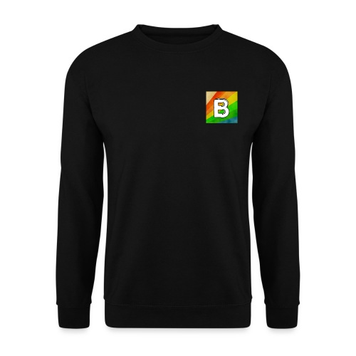 DaarIsBenny Merchandise - Mannen sweater