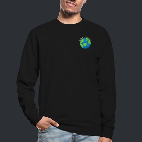 Slippy's Dream World Small - Unisex Sweatshirt