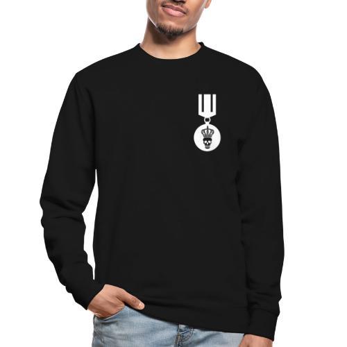 Medal - Unisex sweater