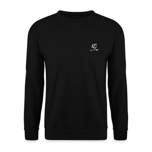 KC - White - Sweat-shirt Homme