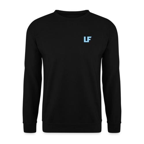 LF Logo - Men's Sweatshirt