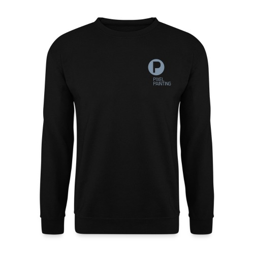 pp 12014 shirtskleiner - Unisex Sweatshirt