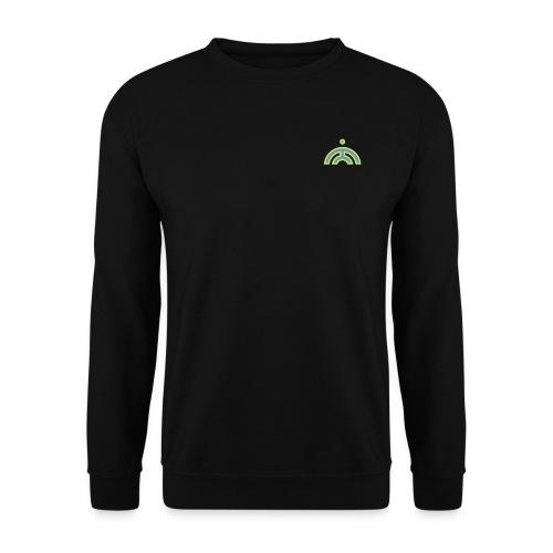 svg - GWOK MONK - Line and Fill - Men's Sweatshirt
