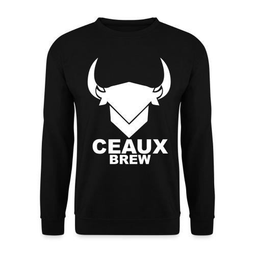 Ceaux logo - Mannen sweater